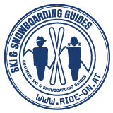 RIDE-ON SKI GUIDES