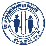 RIDE-ON SNOWBOARD GUIDES